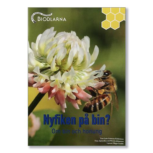 Nyfiken på bin