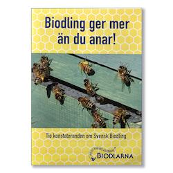 Biodling ger mer än du anar