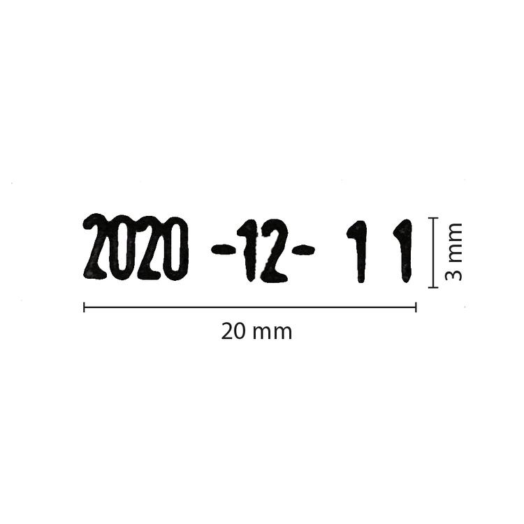 Datumstämpel