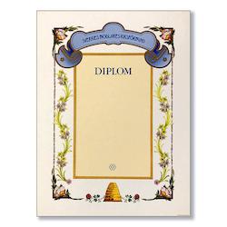 Stort Diplom