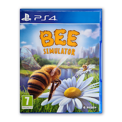 TV-Spel - Bee Simulator