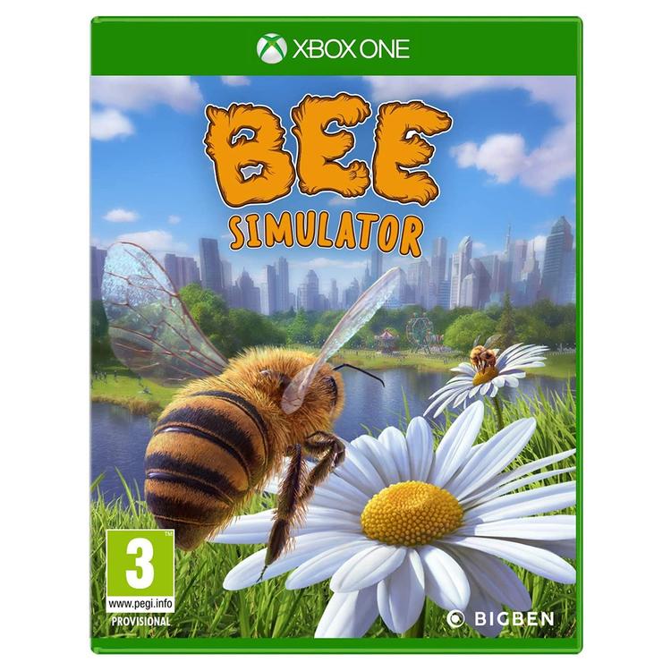 TV-Spel - Bee Simulator