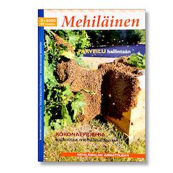 Prenumeration: Mehiläinen, Finland