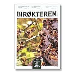 Prenumeration: Birøkteren, Norge