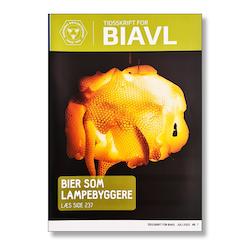 Prenumeration: Tidskrift for Biavl, Danmark