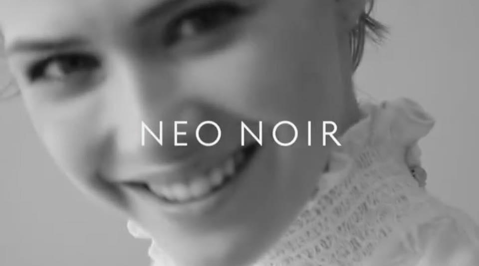 Neo Noir - Hannas i Hamnen