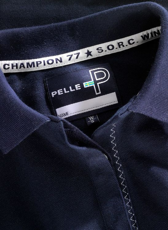 """Pelle P """"Team Polo"""" Pikétröja Dam"""