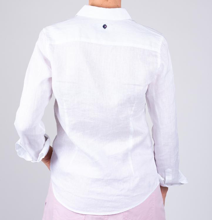 Bianca skjorta