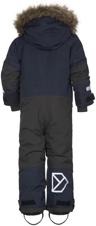 Björnen overall