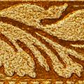 DecoArt Dazzling Metallics Medieval Gold
