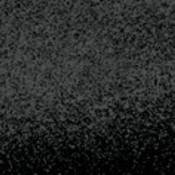 DecoArt Glamour Dust    Black Ice