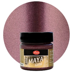 Viva       Maya Gold            Bordeaux       45ml