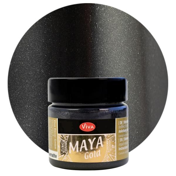 Viva Decor  Maya Gold             Hämatit    45 ml
