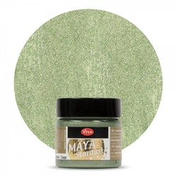 Viva Decor    Maya Stardust           Sage     45ml