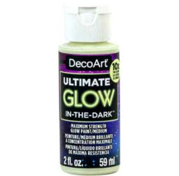 DecoArt                                     Ultimate Glow    59 ml