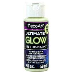 DecoArt Ultimate Glow 59 ml