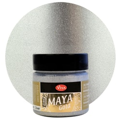 Viva Decor Maya Gold Silver