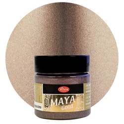 Viva Decor Maya Gold Cappuccino