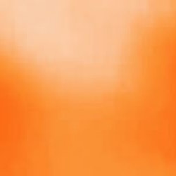 DecoArt                       Pearls - Bright Orange
