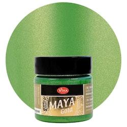 Viva Decor    Maya Gold      Applegreen