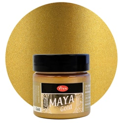 Viva Decor Maya Gold Gold