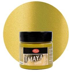 Viva Decor Maya Gold Old Gold