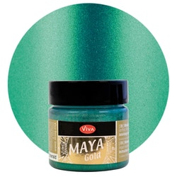 Viva Gold    Maya Gold     Smaragd  45ml