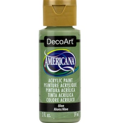DecoArt Americana Aloe