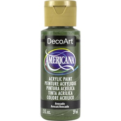DecoArt Americana Avocado