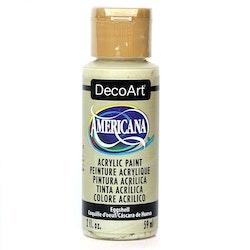 DecoArt Americana Eggshell