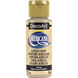 DecoArt Americana Burlap