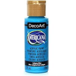 DecoArt Americana Calypso Blue