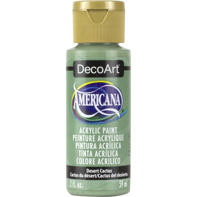 DecoArt Americana Desert Cactus