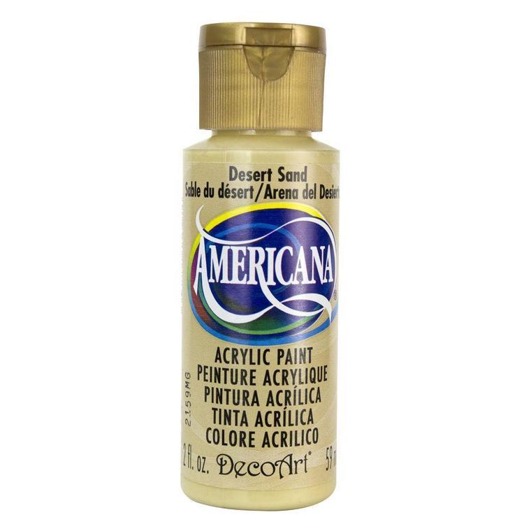 DecoArt Americana Desert Sand