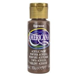 DecoArt Americana Espresso