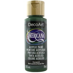 DecoArt Americana Evergreen