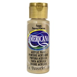 DecoArt Americana Fawn