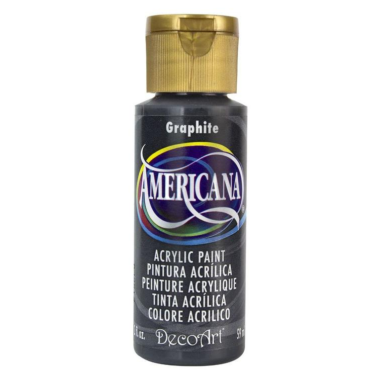 DecoArt Americana Graphite