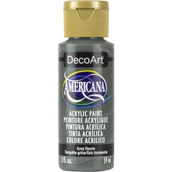 DecoArt Americana Grey Storm