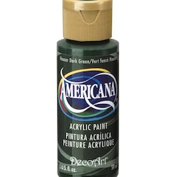 DecoArt Americana Hauser Dark Green