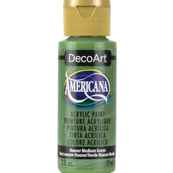 DecoArt Americana Hauser Medium Green