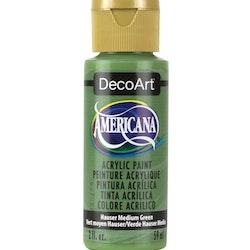 DecoArt Americana Hauser Medium Green