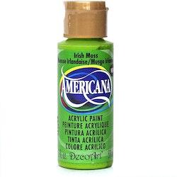 DecoArt Americana Irish Moss