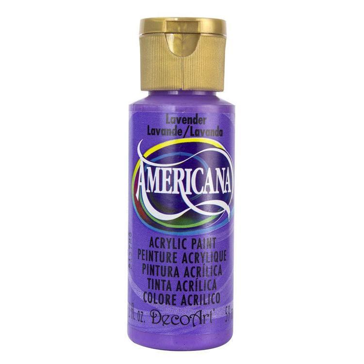 DecoArt Americana Lavender