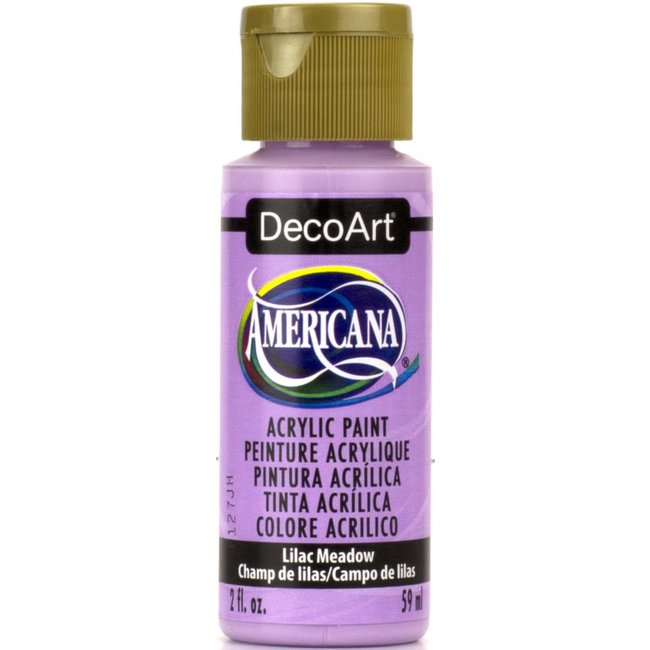 DecoArt Americana Lilac Meadow