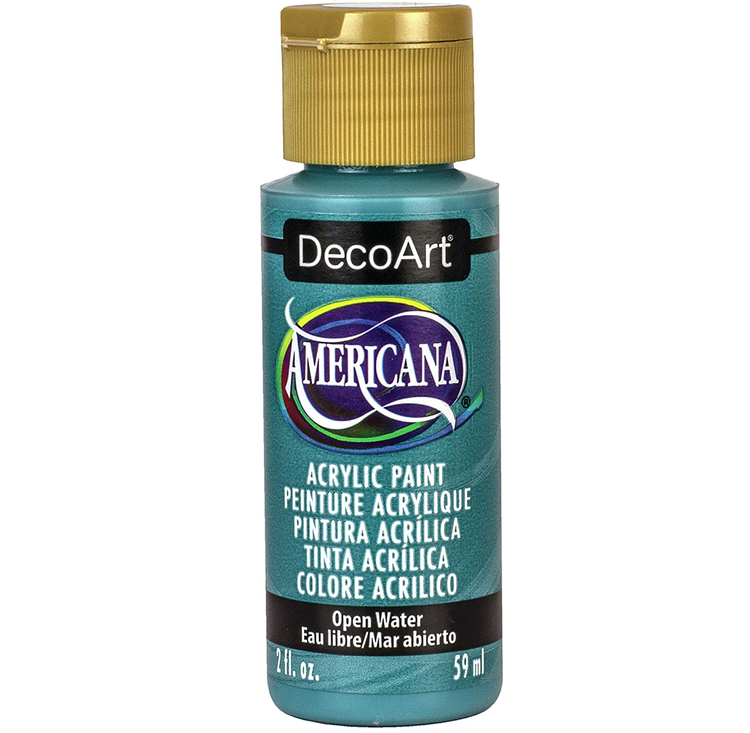 DecoArt Americana Open Water