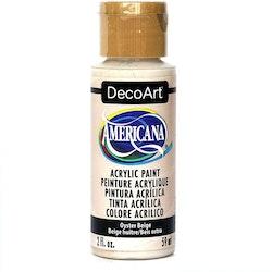 DecoArt Americana Oyster Beige