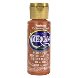 DecoArt Americana Persimmon