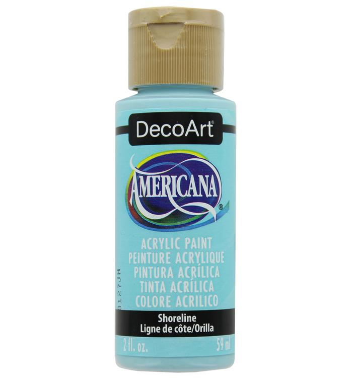 DecoArt Americana Shoreline