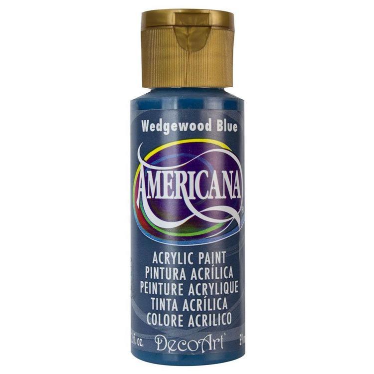 DecoArt Americana Wedgewood Blue